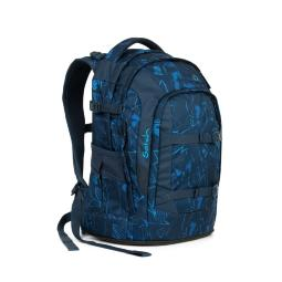 "Рюкзак молодежный SATCH Pack ""Blue Compass"" SAT-SIN-001-9X2"