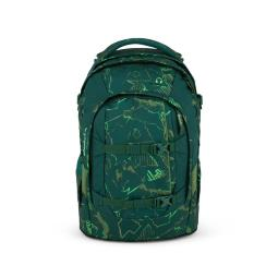 "Рюкзак молодежный SATCH Pack ""Green Compass"" SAT-SIN-001-9U2"