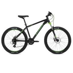 "Велосипед Stinger 27.5"" Reload Std; 18""; черный; M310/TY700/EF51"