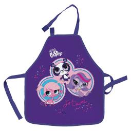 "Фартук Академия Групп ""Littlest Pet Shop"", 51*44см"